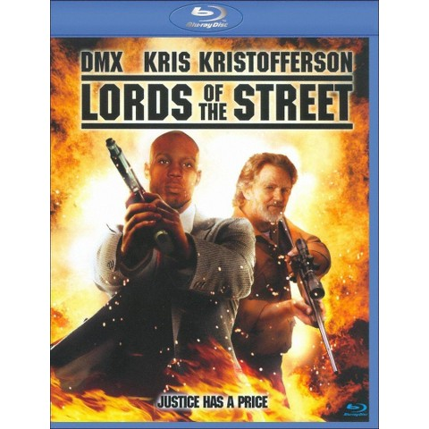 Lords of the Street (Blu-ray) (Widescreen)