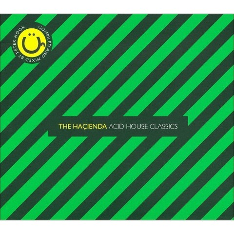 Hacienda Acid House Classics