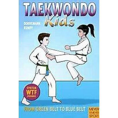 Taekwondo Kids (2) (Paperback)