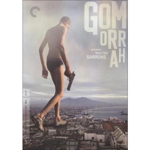 Gomorrah (Criterion Collection) (2 Discs) (S) (Widescreen)