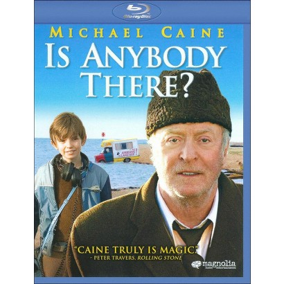 Is Anybody There? (Blu-ray) (Widescreen)