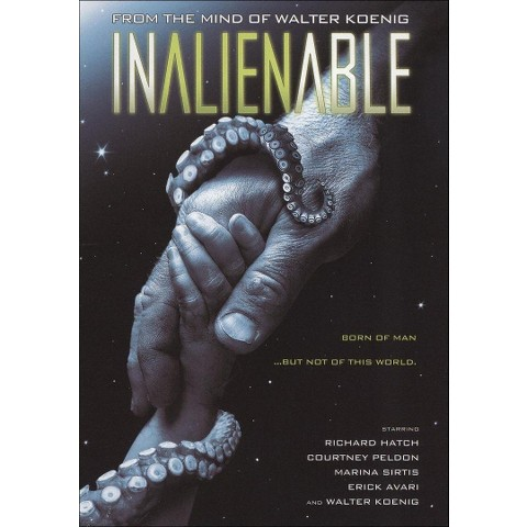 InAlienable (Widescreen)