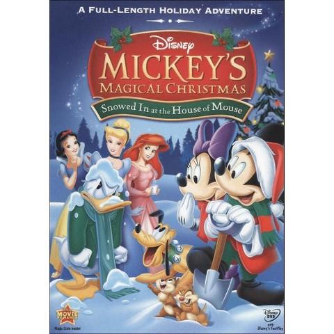 Mickey's Magical Christmas
