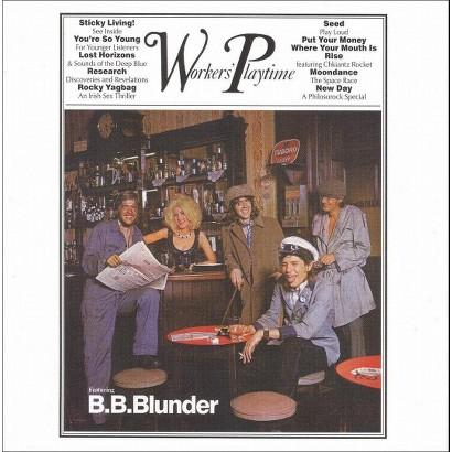 Workers' Playtime (Bonus Disc)