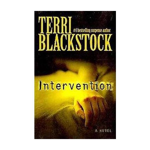 Intervention (Reprint) (Paperback)