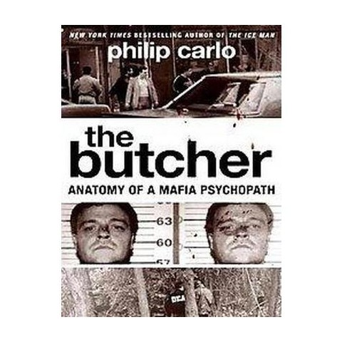 The Butcher (Unabridged) (Compact Disc)