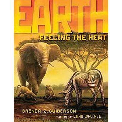 Earth (Hardcover)