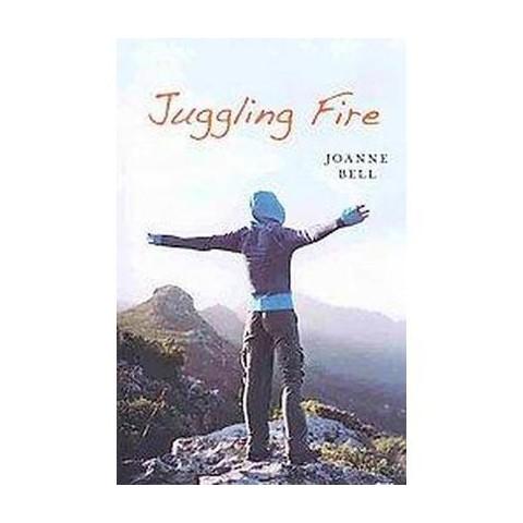 Juggling Fire (Paperback)