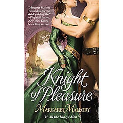 Knight of Pleasure (Original) (Paperback)