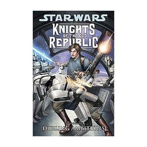Star Wars, Knights of the Old Republic 7 (Paperback)