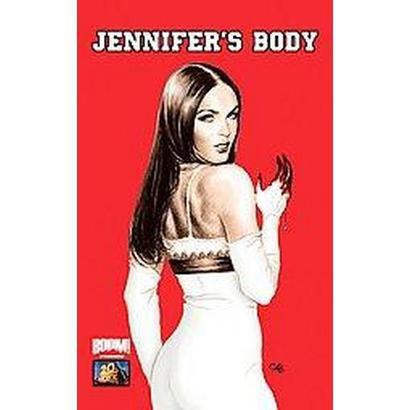 Jennifer's Body (Hardcover)