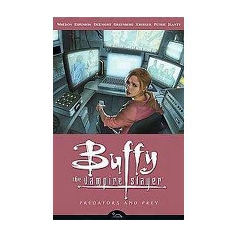 Buffy the Vampire Slayer 5 (Original) (Paperback)