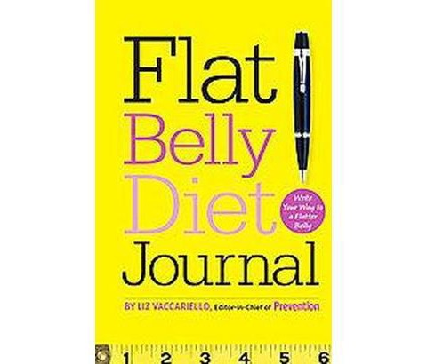reviews for flat belly diet book