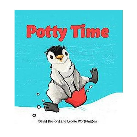 Potty Time (Hardcover)
