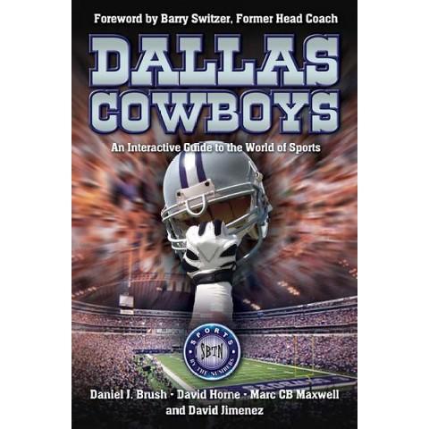 Dallas Cowboys (Paperback)