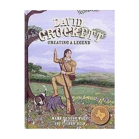 David Crockett (Hardcover)