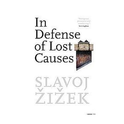 In Defense of Lost Causes (Paperback)