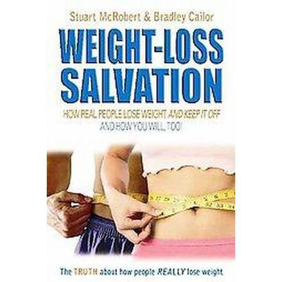 Weight-Loss Salvation (Hardcover)