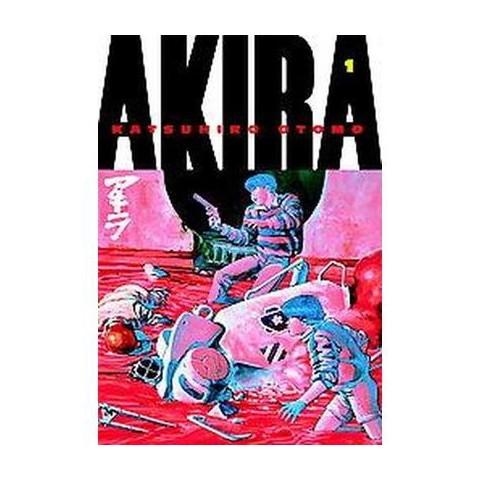 Akira 1 (Paperback)