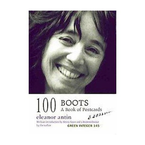 100 Boots (Reissue) (Paperback)