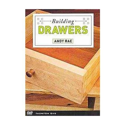 Building Drawers (DVD)