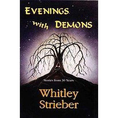 Evenings With Demons (Paperback)