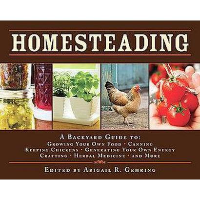 Homesteading (Hardcover)
