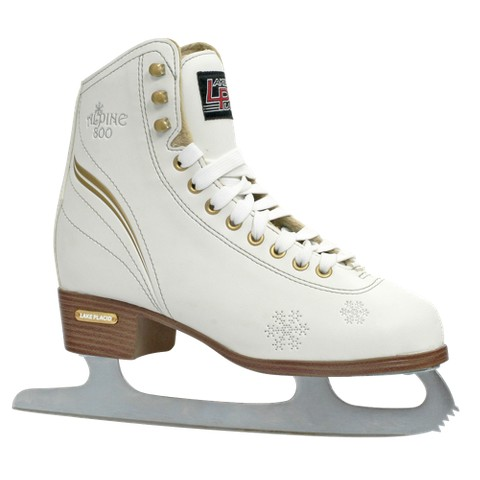 Alpine 800 Women's Figure Ice Skate