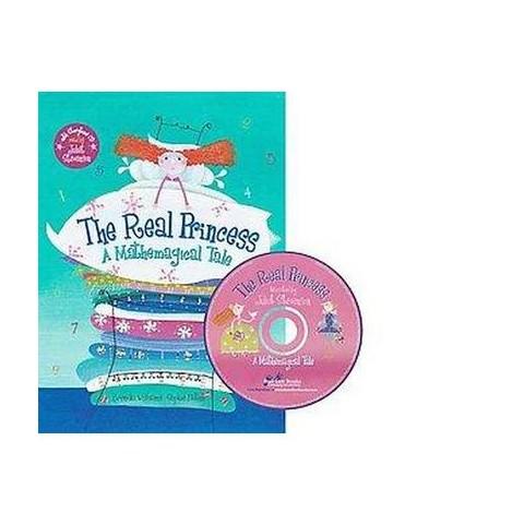 The Real Princess (Mixed media product)
