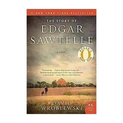 The Story of Edgar Sawtelle (Reprint) (Paperback)