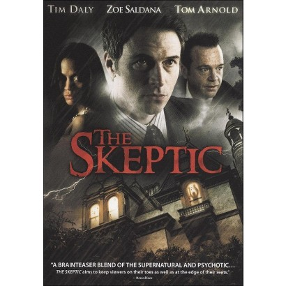 The Skeptic (Widescreen)