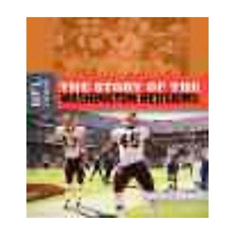 The Story of the Washington Redskins (Hardcover)