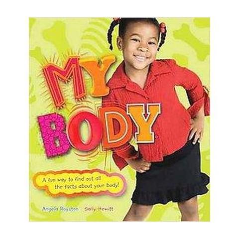 My Body (Hardcover)