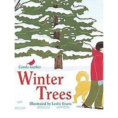 Winter Trees (New) (Paperback)