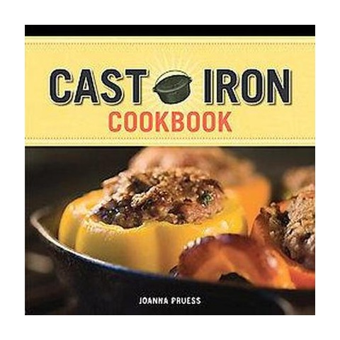 Griswold Cast Iron Cookbook (Hardcover)