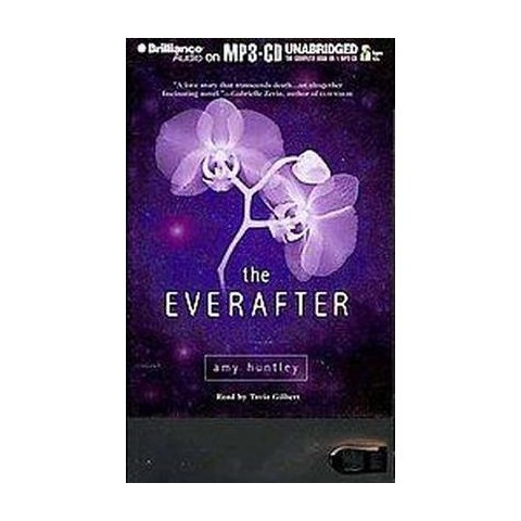 The Everafter (Unabridged) (Compact Disc)