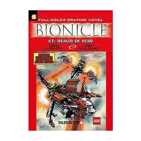 Bionicle (Hardcover)
