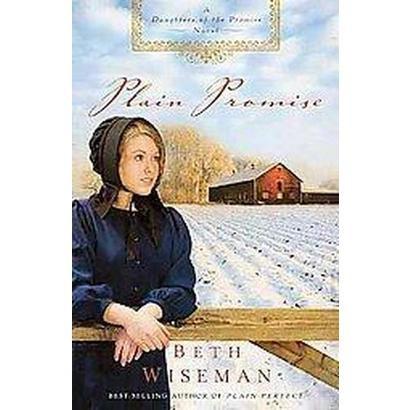 Plain Promise (Original) (Paperback)