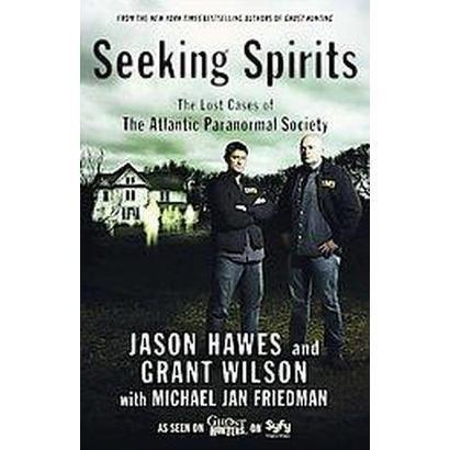 Seeking Spirits (Original) (Paperback)