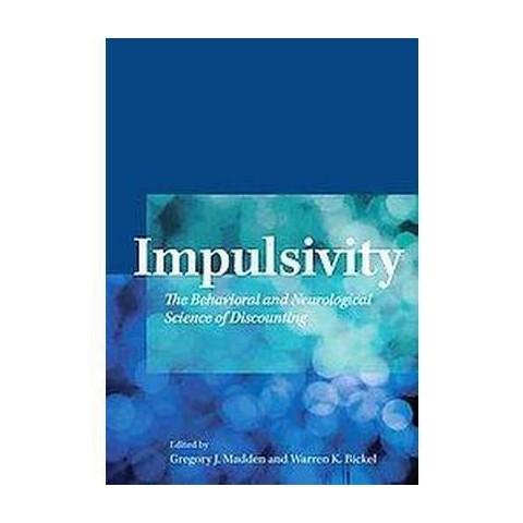Impulsivity (Hardcover)