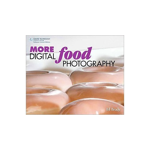 MORE Digital Food Photography (Paperback)