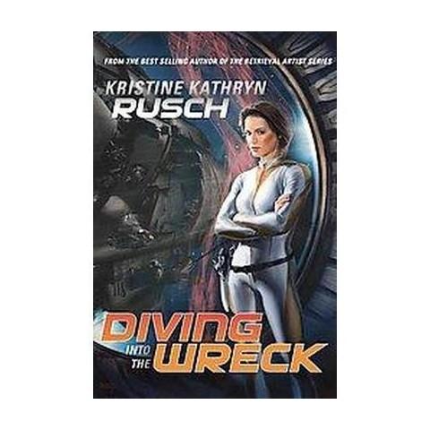 Diving into the Wreck (Original) (Paperback)