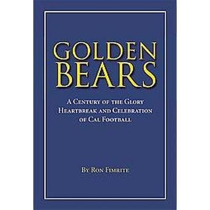 Golden Bears (Hardcover)