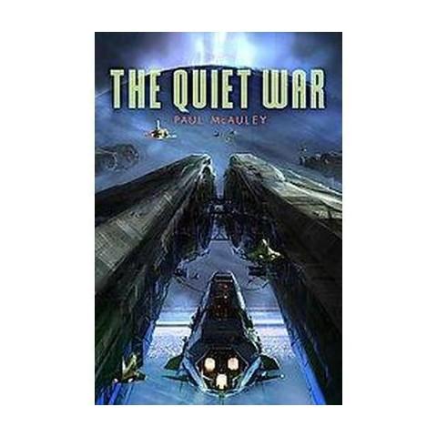 The Quiet War (Paperback)