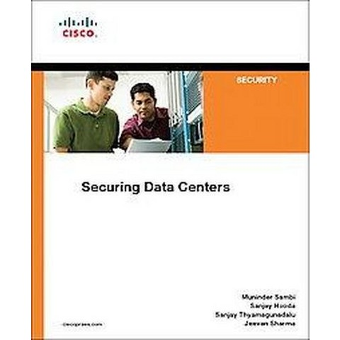Securing Data Centers With Catalyst Switches (Paperback)