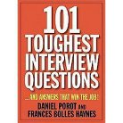 101 Toughest Interview Questions (Original) (Paperback)