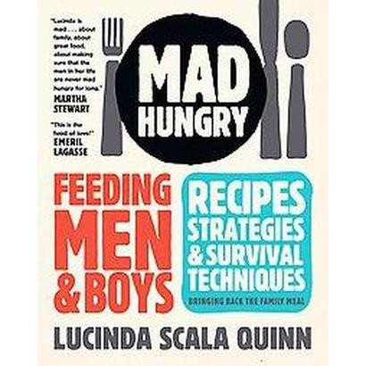 Mad Hungry (Hardcover)