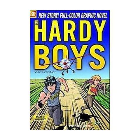 Hardy Boys 19 (Paperback)