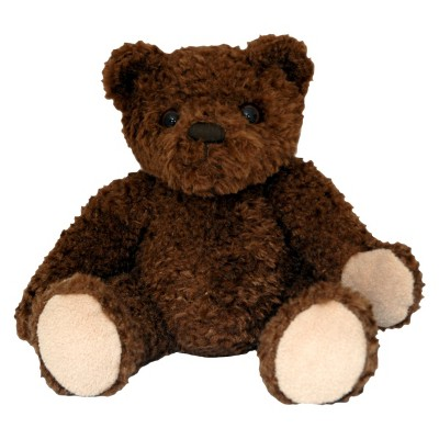 Womb Sounds Mummy Bear - Brown