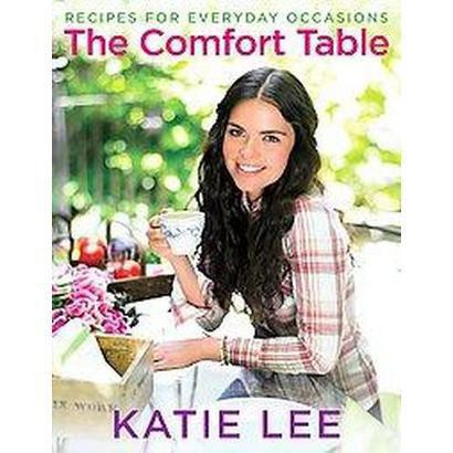 The Comfort Table (Hardcover)